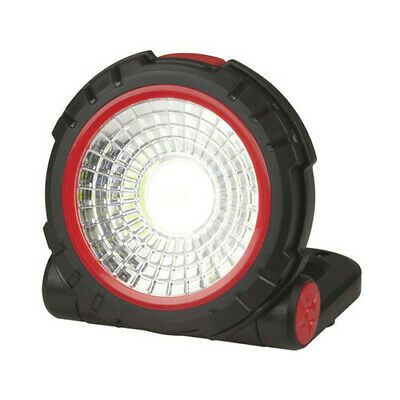 TechBrands Rechargeable Magnetic COB Worklight (3W)