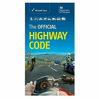 The official DVSA theory test KIT for car drivers pack DVD & highway code book