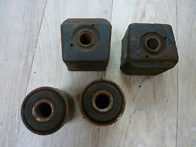Lancia Fulvia coupe and rear spring rear D bushes
