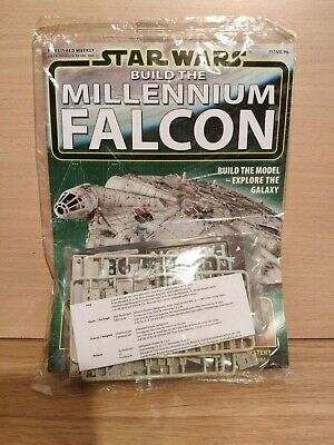 DeAgostini Star Wars Build the Millennium Falcon #98.