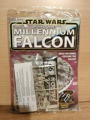 DeAgostini Star Wars Build the Millennium Falcon #99.