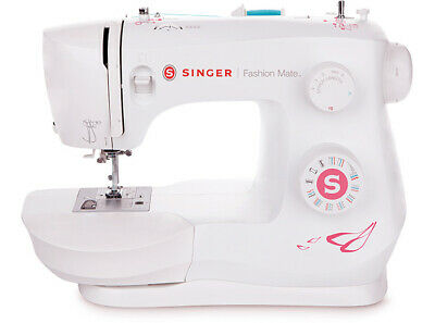 Singer 3333 Fashion Mate Sewing Machine with 2 Year Warranty