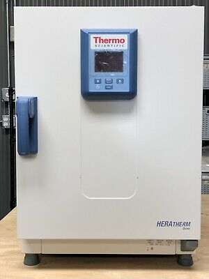 Thermo Scientific HERAtherm Oven PN OGS60