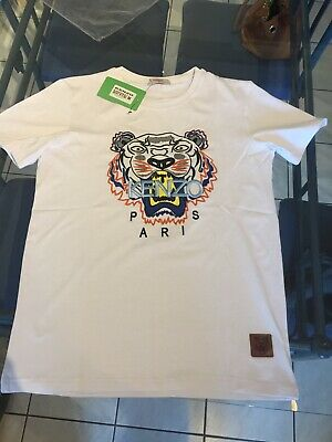 Tee Shirt Kenzo Homme Taille M Neuf