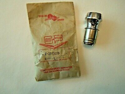 STUDEBAKER Cigarette Lighter Knob & Element