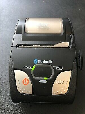 Star Micronics SM-S230I-UB40 Thermal Printer Bluetooth Wireless