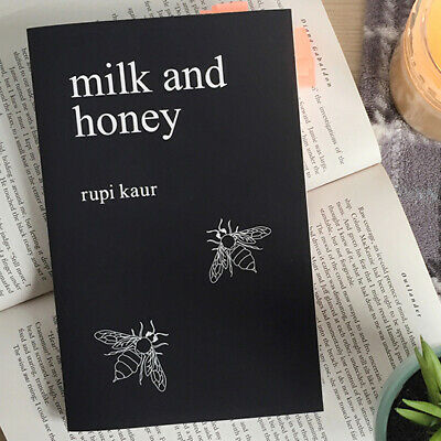 Milk and Honey by Rupi Kaur 🔥Fast Delivery🔥|P.D.F|