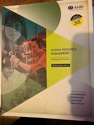 Human Resource Management: Strategy and Practice 9th Edition