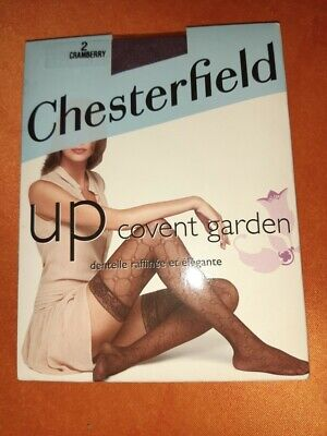 Chesterfield UP  T2