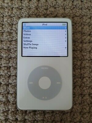 Apple iPod Classic Video - 30GB