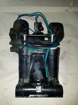 5000038 5007662 Evinrude Johnson Power Trim/Tilt Hydraulic Assembly 2 Wire