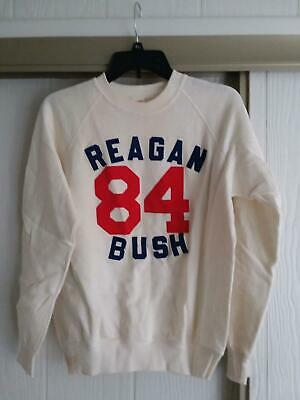 Reagan-Bush 84 Sweat Shirt