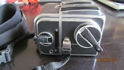 Hasselblad 500C with Extras