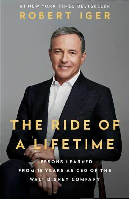 The Ride of a Lifetime: Lessons Learned from 15 Years as CEO 🔥P.D.F🔥