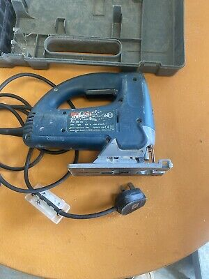 Bosch GST100BCE Jigsaw 230v With Case
