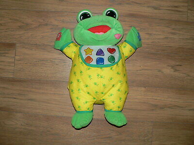 Leap Frog Baby Tad TESTED
