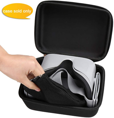 Aproca Hard Protective Case for Oculus Go Standalone Virtual Reality Headset /