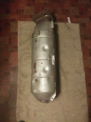 Ford torpedo. SCRAP Catalytic Converter  Full...thanks for looking