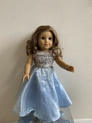 Hairnet Only Parts Replacement Isabelle/'s NEW American Girl Isabelle Doll Head