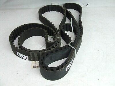 Gates Powergrip 980XH200 & Mitsubishi 980XH Synchronous Timing Belt *NOS*