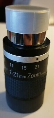 Orion Explorer 7-21mm Zoom Telescope Lens