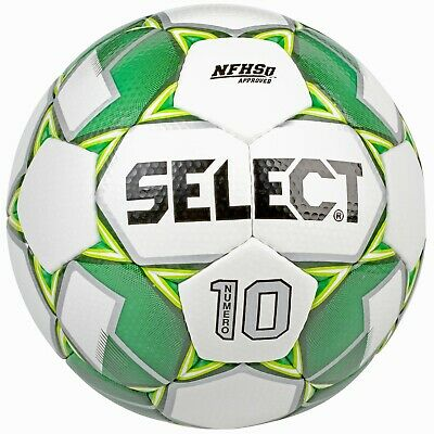 Select Ims Numero 10 Soccer Ball Size 5           - Free Shipping -