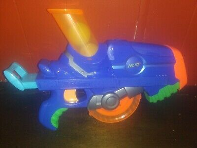 Nerf Buzzsaw Gun, Comes With Foam Ball Ammo
