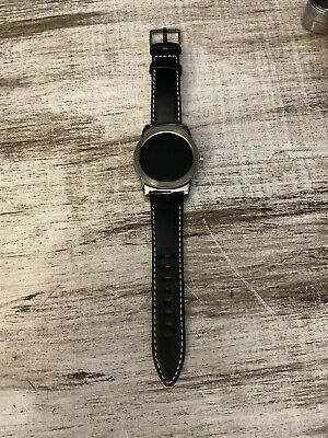 LG MODEL:LG 150 Wrist Watch. Watch Only. No Charger. No Box.