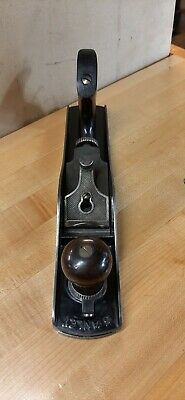 Stanley No 62 SW Sweetheart Low Angle Jack Plane. Excellent!!
