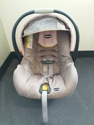 Chicco Keyfit 30 With Base