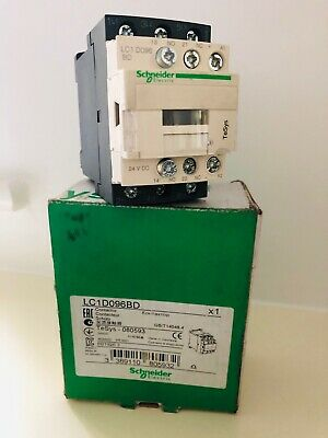 Schneider Contactor LC1K09004U7 ***REDUCED ONLY £9.99***