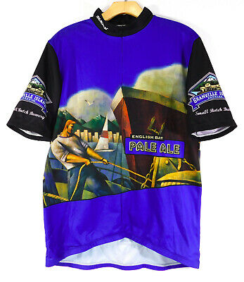 Bungie Cycling Jersey women/'s XL Custom SUGOI Black *Be Brave* New