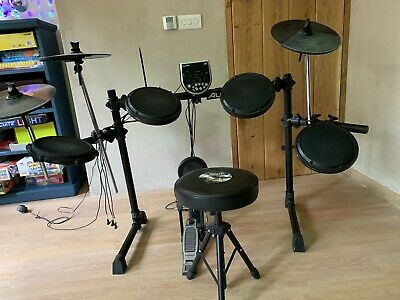ALESIS DM6 Cimbal for Electric Drums Set one cimbal