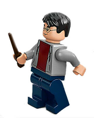 LEGO HARRY POTTER Centaur Minifigure from set 75967, Minifig - £6.99 |  PicClick UK