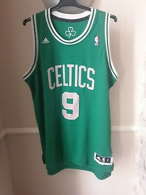ADIDAS TEE SHIRT Basket Homme Taille XL Celtics Boston