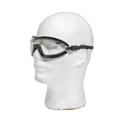 Lancer Tactical Airsoft Paintball Regulator Protective Goggles - Sky Clear