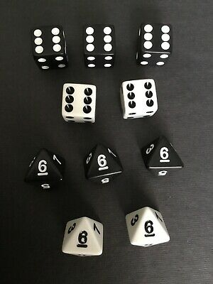 PERUDO Spare//Replacement 2 X Green Dice Free Postage!