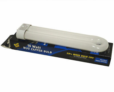 BBX-15 15W BZ15 BUG BUSTER BBL-15 REPLACEMENT BULB FOR BLACK FLAG BB-15WHT