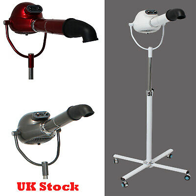 Emperor Ionic Finishing Stand Dryer Dog Dryer Variable Speed/Heat Brushless