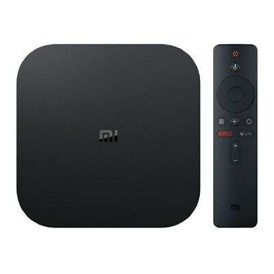 Xiaomi Mi Box S Android TV with 4K HDR