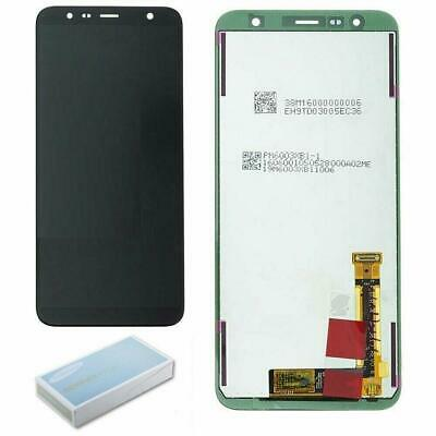 Display Lcd Samsung Galaxy J4+ Plus 2018 Sm J415 Fn Touch Screen Nero Originale
