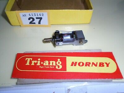 TRIANG HORNBY SMOKE ELEMENT SUIT ALL DIFFERENT SYNCHRO UNITS TESTED WORKING