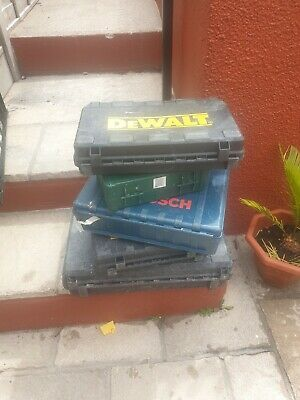 Power Tools Cases