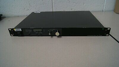 SONY UHF Synthesized Diversity Tuner - WRR-820A (HBP Set A)