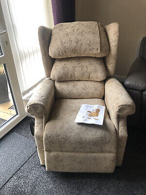 SEMINAR MOBILITY ELECTRIC Recliner HY2208 60 130kg sitting