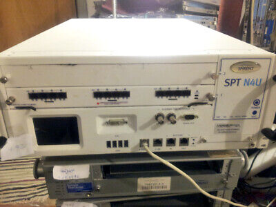 Spirent TestCenter ACC-6091A 80-003359 CFP2 To CFP4 Adapter For Spirent mX2