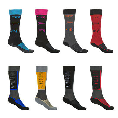 Fly Racing 2021 Mx Youth Socks All Colors