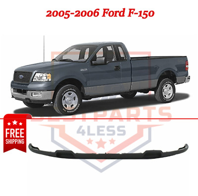 New Air Dam Deflector Lower Valance Apron Front For Ranger 98 FO1095168 Fits F87Z17626DAE