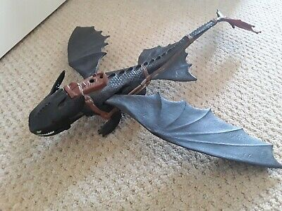 How to Train Your Dragon - Toothless Vapour Toy