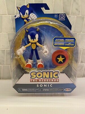 Sonic The Hedgehog Game Articulated Action Figure 14 99 Picclick